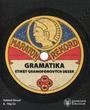 Gramatika etiket gramofonových desek