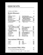 International film and TV year book 1982-83