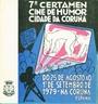 7. Certamen Cine de Humor Cidade da Coruña