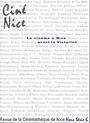 Le cinéma à Nice avant la Victorine