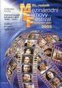 40. ročník - Mezinárodní filmový festival Karlovy Vary 2005