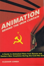 Animation behind the iron curtain