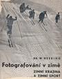 Fotografování v zimě
