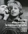 Dejiny slovenskej kinematografie